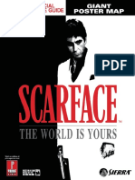Scarface the World is Yours Guide