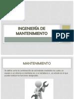 INGENIER+ìA DE MANTENIMIENTO.pptx