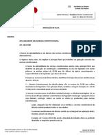 Resumo - Direito Constitucional - Aula 03 - Aplicabilidade Das Normas Constitucionais