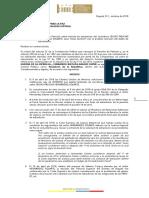 Documento Uribismo Santrich