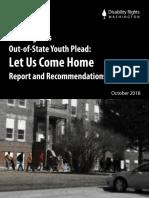 Let Us Come Home PDF