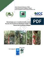 Dinámica de Bosques en Diferentes Escenarios de Tala Selectiva