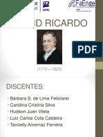 Trabalho David Ricardo Final.pptx