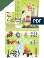 Legal Engineering Brochure