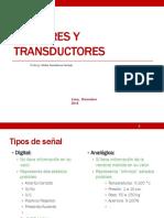 2.Sensores y Transductores