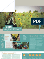 2018 Impact Report Spreads