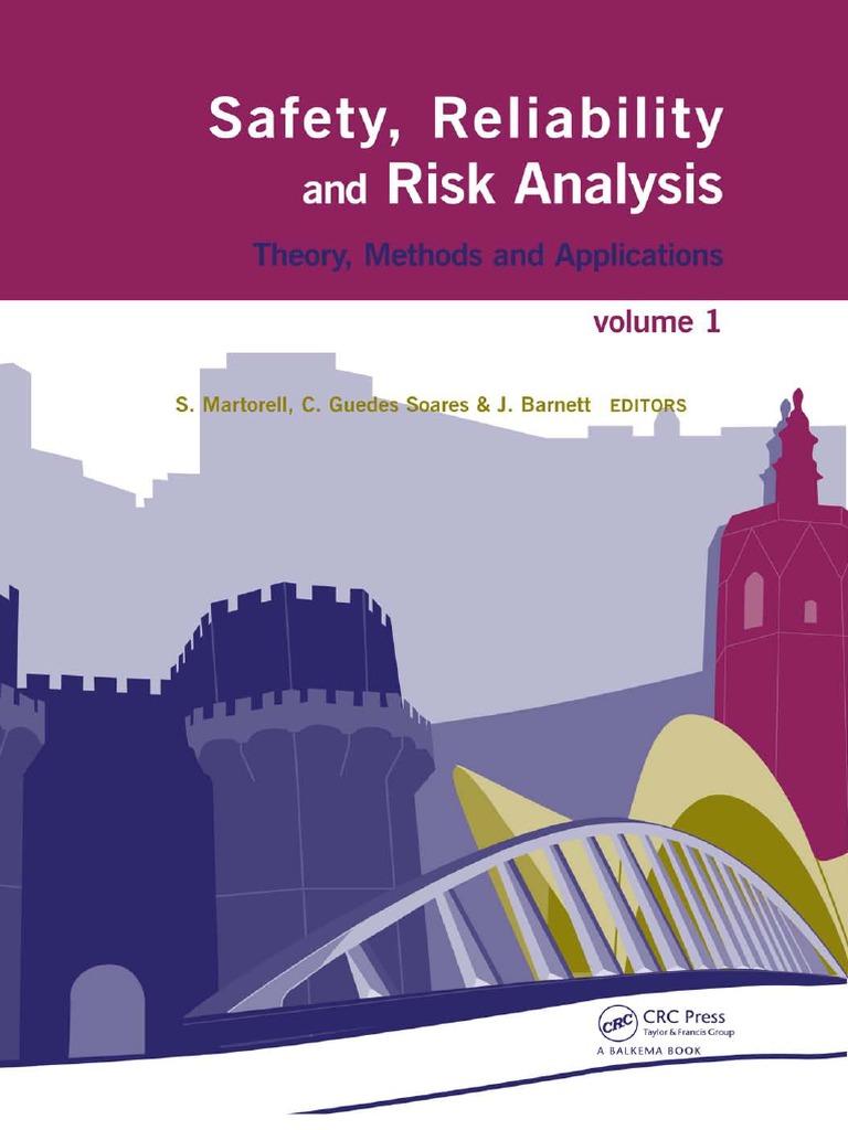 Ingles cronwell.pdf   Reliability Engineering   Sensitivity Analysis
