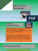 bioetica sexualidad