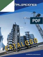 Catalogo CCIMA Senalizaciones