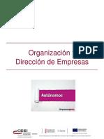 Manual para Autónomos- Organización y Dirección de Empresas.pdf