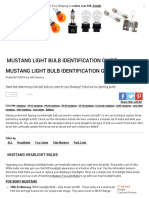 Mustang Light Bulb Identification Guide - LMR.com.pdf