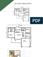 examples of floor plans
