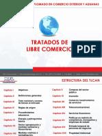 Modulo v - Tratados de Libre Comercio