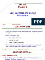 MT483 Chap2 Cost Concepts and Design Economics-1