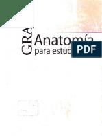 Anatomía Humana - Latarjet 4a Ed Tomo 2