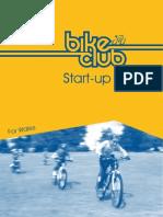Bike Club Start-up Guide