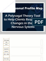 Poly Vagal Worksheet - Deb Dana LCSW