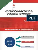 2014-Régimen Laboral Para Empresas y Exportadores - Contratación-converted