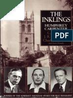 Carpenter H. The Inklings .pdf