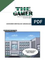( Komik ) The Gamer 201-210