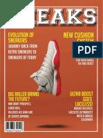 Sneak Magazine 3