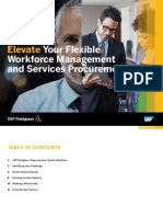 SAP Fieldglass Corporate Brochure