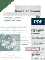 3.2 LA NUEVA ECONOMIA.ppt
