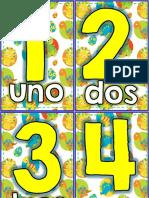 103 ORO Números 1 Al 30_dinos (1)