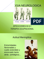 Semiologia Par NeurTema 5