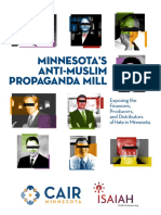 The Propaganda Mill