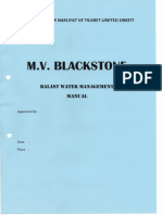 Blackstone Bwm Manual