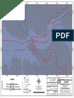Mapa geomorfologico