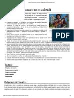 Tres - Wikipedia, La Enciclopedia Libre