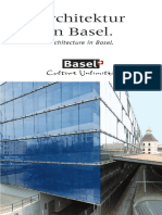 Arquitectura en Basel