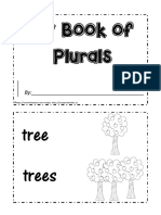 Plural Booklet