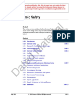 Icm en 1400 Instrinsic Safety