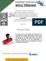 Informefinal Software CRM Grupo 11