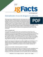 Understandingdrugusedrugfacts Spanish Final 112016