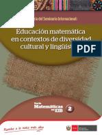 Memoria Seminario Matemática en Contextos Diversos-1