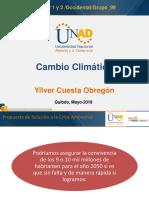 Sustentación Proyecto Yilver Cuesta Grupo 69