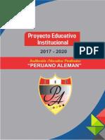 Pei Peruano Aleman
