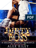 Alex Riley - Dirty Boss