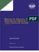 Volcanic Ash