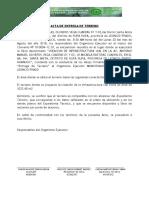Modelo Acta de Entrega de Terreno-Acta de inicio de obra (1).doc