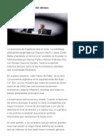 Articulo - Una Economía Al Borde Del Abismo _ El Cronista
