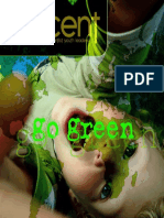 Accent 2009 Q1 - Go Green