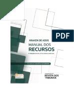 10 - Manual dos Recursos - Araken de Assis (8ª Edição, 2017).pdf