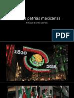 fiestas patrias mexicanas-productos