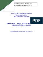 Baeza Cuenca Informe