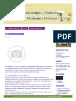 27 Antibióticos Naturais - Medicinas Tradicionais _ Medicinas Alternativas _ Medicinas Naturais _ TnC